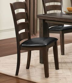 Pacific Grove Side Chair   Brown · Street FurnitureSide Chairs