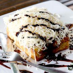 15 Resep Roti Bakar Special Enak (Coklat, Keju, Strawberry, dll) - Banyak orang bilang, sarapan adalah makanan paling penting dalam satu ha...