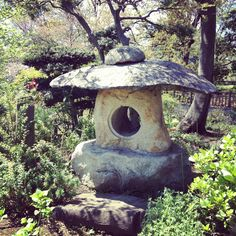 Want To Turn Into A Pro At Horticulture? Continue Reading - Gardening Home Tips Japanese Garden Lanterns, Japanese Garden Backyard, Japanese Stone Lanterns, Asian Garden, Modern Landscaping, Outdoor Landscaping, Garden Lamps, Garden Art, Fish Pond Gardens