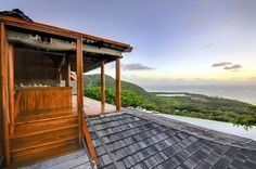 Caribbean island of Mustique