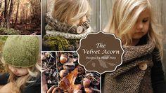 Beautiful, creative, chunky knit and crochet patterns