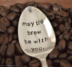 The brew is a very powerful force! #Coffee #MrCoffee
