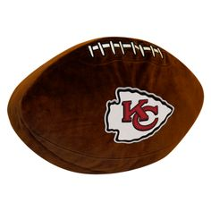 Use this Exclusive coupon code: PINFIVE to receive an additional 5% off the Kansas City Chiefs NFL 3D Pillow at SportsFansPlus.com