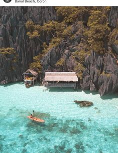 The most Beautiful Beaches in the World - Holiday Everyday Most Beautiful Beaches, Beautiful World, Beautiful Places, Places To Travel, Places To See, Travel Destinations, Dream Vacations, Vacation Spots, Belle Image Nature