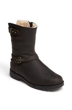 UGG Australia Grandle Boot (Women) available at #Nordstrom http://cheapuggboots.jp.pn   $89.99  cheap ugg boots for Christmas  gifts.Just in low price.