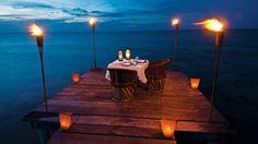 How romantic!