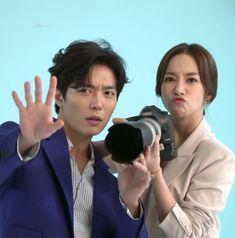 Her Private Life - Kim Jae-wook, Park Min-young Korean Actresses, Korean Actors, Korean Drama Movies, Korean Dramas, Kdrama, Watch Drama, Park Min Young, Best Dramas, Drama Quotes