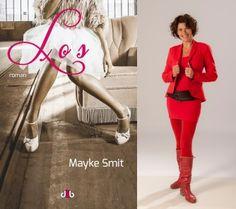 LOS! door Mayke Smit Waar sta jij nu? Na de scheiding…… weet mijn ex me nog steeds erg boos of verdrietig te maken kan ik niet goed bij mijn gevoel komen heeft mijn zelfvertrouwen een behoorlijke knauw gekregen kom ik in relaties toch weer dezelfde dingen tegen mis ik de steun van mijn omgeving voel …