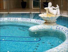 Acqui Terme: fino a 3gg x2 + cena e #Spa   #SanValentino