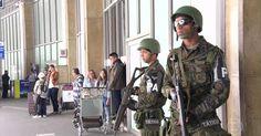 Força Nacional fará segurança de arenas na Rio 2016, diz ministro