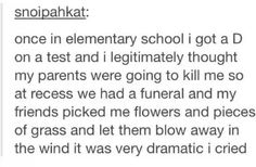 "itsstuckyinmyhead: ""School and Tumblr """