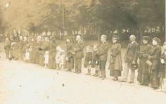 Carte Postale Postcard 1914-1918 Cérémonie funéraire Funerary ceremony