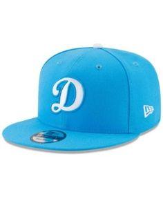 17e9ac164eb New Era Boys  Los Angeles Dodgers Players Weekend 9FIFTY Snapback Cap Men -  Sports Fan Shop By Lids - Macy s