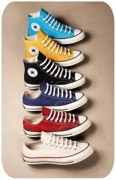 6b247e9cea5b13 The Converse Chuck Taylor All Star Sneaker.