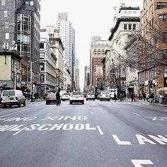 NYC | @blogandthecity