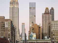 rafael viñolys latest new york tower tops out at 277 fifth avenue | Netfloor USA