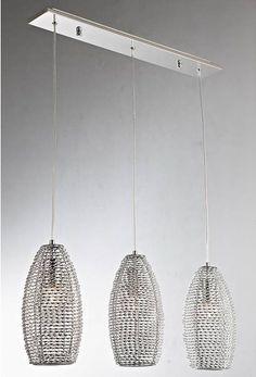 Lampa wisząca Lydia Italux MD12071-3B - Cudowne Lampy