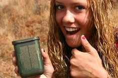 19 Ridiculously Creative Geocache Containers: Geocaching is a game where GPS is used to play a grown-up version of hide and seek. The challenge with finding a cache is that it could be the the size of a shoebox size or the size of a tic-tac.