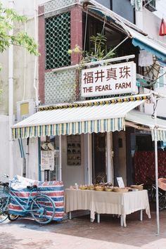 Damsel in Dior | Hong Kong: Part 2