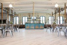 The Cedar Room - Unique Venues