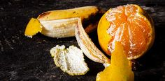 Why You Should Never Throw Away Orange or Banana Peels | True Activist