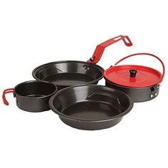 Coleman Rugged 1Person Mess Kit ** Learn more by visiting the image link.Note:It is affiliate link to Amazon.