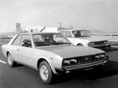 1971 Fiat 130 Coupé & Berlina
