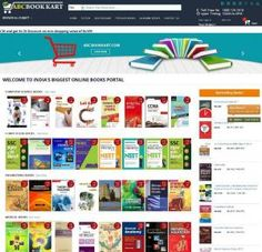 Online Bookstore In India, Abcbookkart.com is a one stop shop for all types of books We exist in the most talked about Indian E-Retail B...