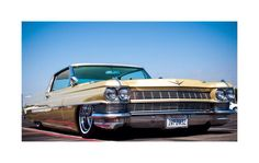 63 or 64 Cadillac