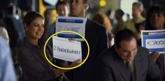 """The """"Easy A"""" reference in """"Friends With Benefits. Friends With Benefits Movie, Easter Eggs, Pop Culture, Jokes, The Incredibles, Messages, Film, Easy, Movie"""