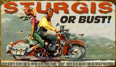 Everything is more fun on a bike.
