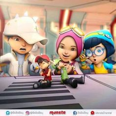 Cartoon Movies, Cartoon Characters, Fictional Characters, Boboiboy Anime, Netflix Anime, Doraemon Wallpapers, Boboiboy Galaxy, Galaxy Pictures, 3d Animation