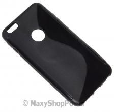 cover apple iphone 6 nera