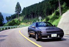 トヨタ セリカ GT-FOUR(ST165型) 映画の名車