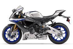 2017 Yamaha YZF-R1M Yamaha Motorcycles, Yamaha R1, Cars And Motorcycles, Motosport, Sportbikes, Bike Life, Motogp, Super Cars, Honda