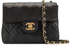 1985-1990 Diamond Quilted Crossbody Bag Diamond Quilt, Crossbody Bag, Chanel, Shoulder Bag, Classic, Bags, Fashion, Derby, Handbags