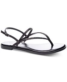 Xinantime Womens Comfortable Gradient Thick Platforms Casual Peep Toe Two Hook-Loop Hipster Summer Sandals Daily Walk