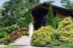 Mountain Valley Wedding Chapel Pigeon Forge TN