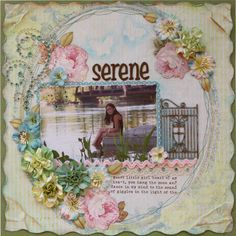 Such a Pretty Mess: It's Here!!! The September kits from My Creative Scrapbook!!