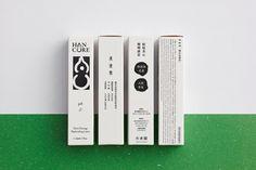 2015金點設計賞 – 漢速敷品牌視覺設計 | ㄇㄞˋ點子靈感創意誌