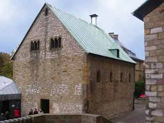 chapel of st. bartholomew PADERBORN - Google Search