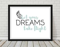 LetYourDreamsTakeFlight