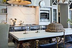 Kitchen Pantry, Diy Kitchen, Kitchen And Bath, Kitchen Interior, Kitchen Dining, Kitchen Decor, Kitchen Ideas, Kitchen Inspiration, Kitchen Slab
