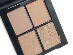 Sonia Kashuk Monochrome Eye Quad