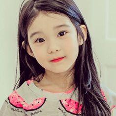 Cute Asian Babies, Korean Babies, Asian Kids, Korean Girl, Cute Babies, Beautiful Girl Image, Beautiful Children, Beautiful Boys, Pretty Kids
