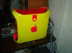 Apple Mac, Apple Products, Computer, Technology, Retro, Salt, Hacks, Ideas, Tech