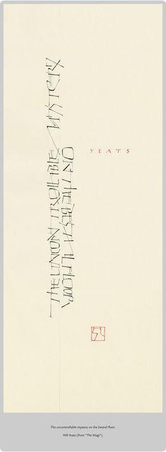 Gareth Colgan   Lettering Design & Inscriptions