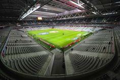 Grand Stade Lille Métropole : cadre d'exception à la fois original et parfaitement adapté à tous vos évènements d'entreprise. http://www.aleou.fr/salle-seminaire/14783-grand-stade-lille-metropole.html