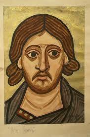 """ΦΩΤΗΣ ΚΟΝΤΟΓΛΟΥ: """"Ο όσιος Λουκάς """"Η παρούσα ζωγραφία εφιλοτεχνήθη όπως εν σχήμασι γραπτοίς διαμένη πρό τών ομμάτων εις αιώνα ο κύκλος τής ελληνικής φυλής, από τών πρώτων αυτής προπατόρων μέχρι τών καθ' ημάς…Εζωγραφήθη δέ μετά πόθου καί φιλοτιμίας πολλής φαντασία καί χειρί Φωτίου Κόντογλου τού εκ Κυδωνιών τής Μικράς Ασίας"""" Disney Princess Tattoo, Punk Princess, Cartoon Network Adventure Time, Adventure Time Anime, Disney Villains, Disney Characters, Fictional Characters, Tinkerbell Disney, Alternative Disney"""
