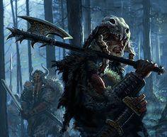 The 7 Most Brutal Warriors Of The Viking Age Viking Warrior, Viking Power, Rune Viking, Viking Art, Viking Ship, Fantasy Warrior, Fantasy Rpg, Medieval Fantasy, Dark Fantasy